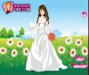 เกมส์แต่งตัว เจ้าสาวแสนสวยในชุดแต่งงานสุดหรู