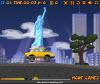 เกมส์แข่งรถ ขับรถแท็กซี่ในเมืองนิวยอร์คแสนสนุก