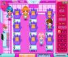 เกมส์บริหาร ร้านบริการทาเล็บเพ้นเล็บโดยสาวสวย