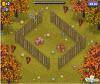 เกมส์ต่อสู้ ปกป้องเห็ดและผักที่ปลูกไว้จากสัตว์ป่า