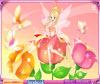 เกมส์แต่งตัวเจ้าหญิงดอกไม้