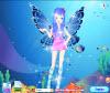 เกมส์แต่งตัวนางฟ้ามีปีก นางเงือก