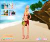 เกมส์แต่งตัวสาวสวยไปทะเล
