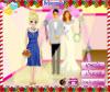 เกมส์แต่งตัวไปงานแต่งงานเพื่อน